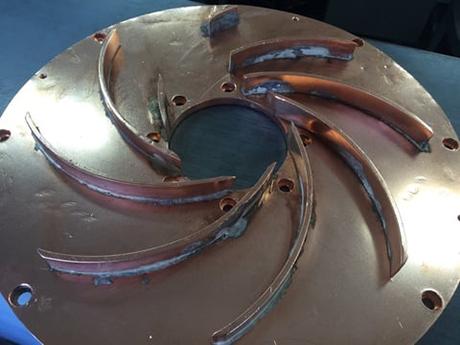 アルミ・伸銅品板金製缶部門